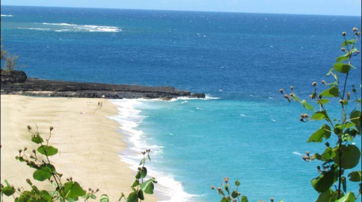 lumahai-beach